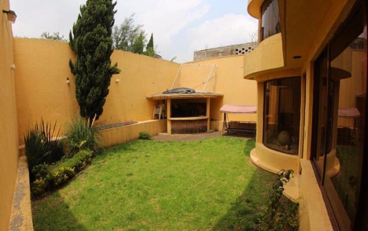 Foto de casa en venta en flor de amariilo 58, san andrés totoltepec, tlalpan, distrito federal, 2813775 No. 17