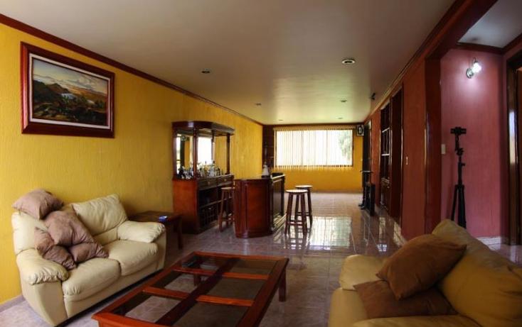 Foto de casa en venta en flor de amariilo 58, san andrés totoltepec, tlalpan, distrito federal, 2813775 No. 21