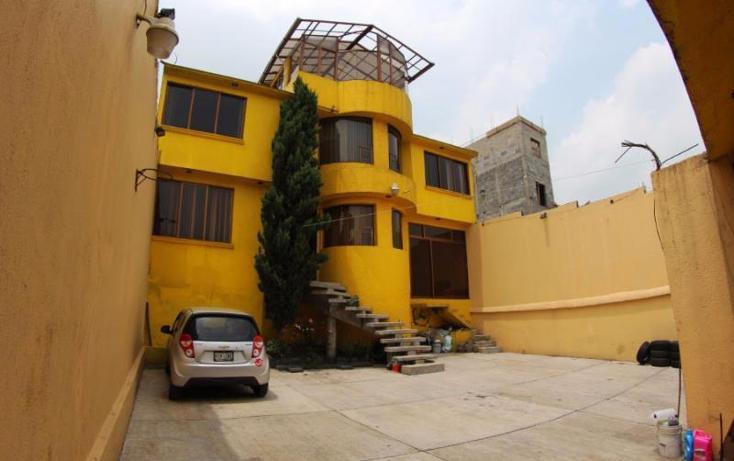 Foto de casa en venta en flor de amariilo 58, san andrés totoltepec, tlalpan, distrito federal, 2813775 No. 25