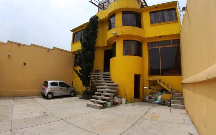Foto de casa en venta en flor de amariilo 58, san andrés totoltepec, tlalpan, distrito federal, 2813775 No. 30
