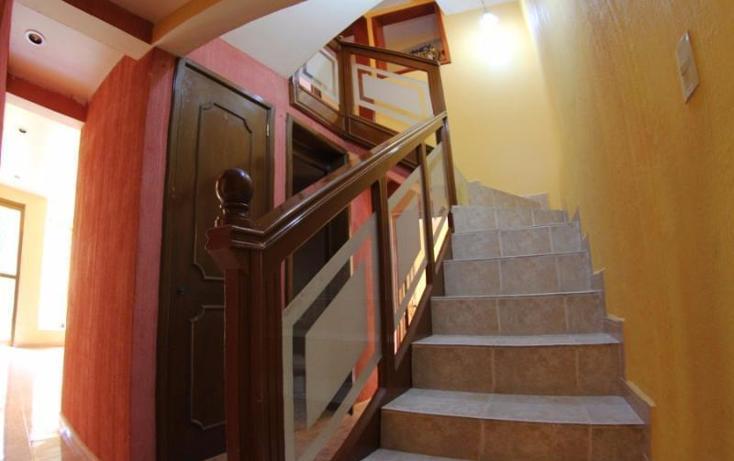 Foto de casa en venta en flor de amariilo 58, san andrés totoltepec, tlalpan, distrito federal, 2813775 No. 32