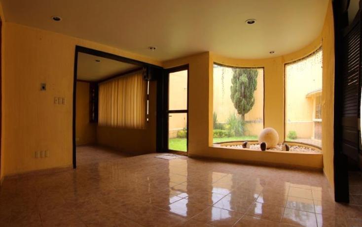 Foto de casa en venta en flor de amariilo 58, san andrés totoltepec, tlalpan, distrito federal, 2813775 No. 33