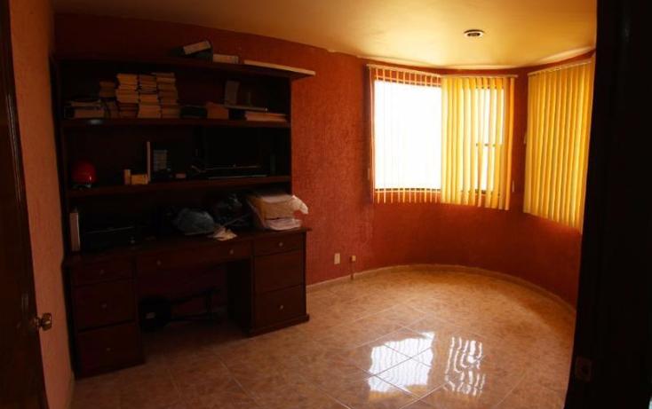 Foto de casa en venta en flor de amariilo 58, san andrés totoltepec, tlalpan, distrito federal, 2813775 No. 34