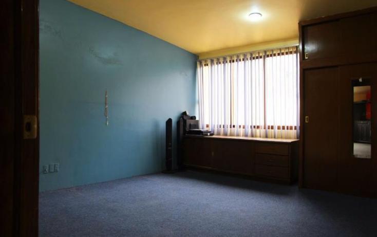 Foto de casa en venta en  58, san andrés totoltepec, tlalpan, distrito federal, 2814640 No. 20