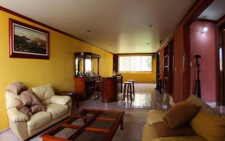 Foto de casa en venta en  58, san andrés totoltepec, tlalpan, distrito federal, 2814640 No. 21