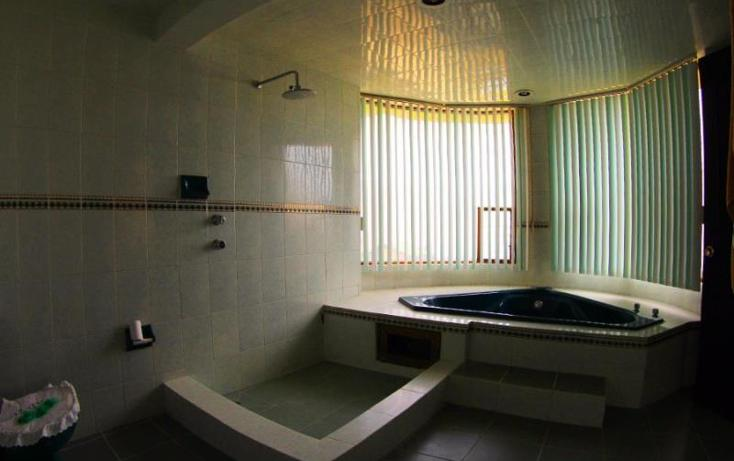Foto de casa en venta en flor de amariilo 58, san andrés totoltepec, tlalpan, distrito federal, 2814640 No. 22