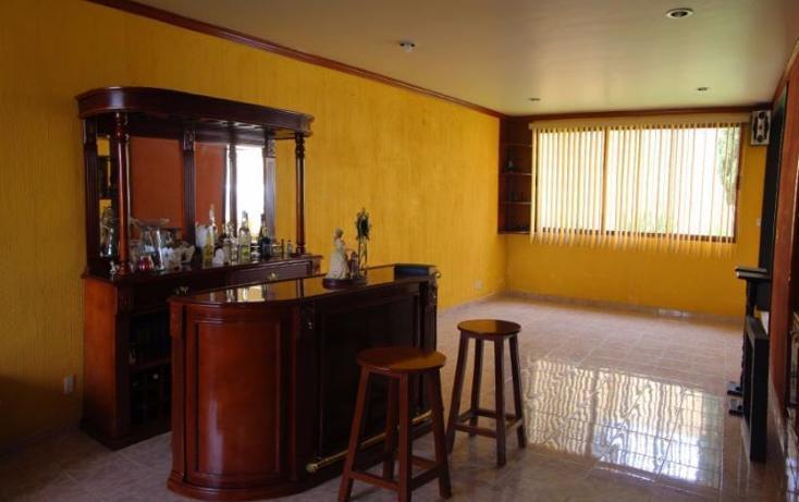 Foto de casa en venta en  58, san andrés totoltepec, tlalpan, distrito federal, 2814640 No. 35