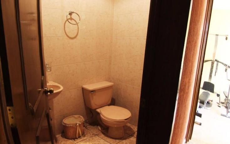 Foto de casa en venta en  58, san andrés totoltepec, tlalpan, distrito federal, 2814640 No. 36