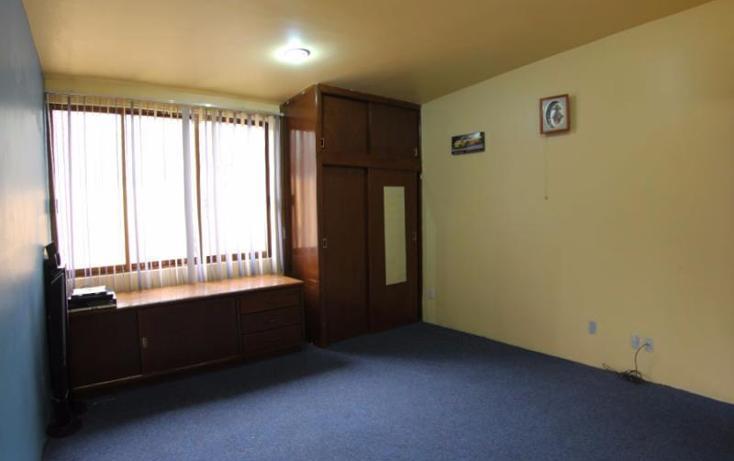 Foto de casa en venta en flor de amariilo 58, san andrés totoltepec, tlalpan, distrito federal, 2819437 No. 13
