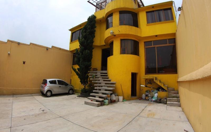 Foto de casa en venta en  58, san andrés totoltepec, tlalpan, distrito federal, 2819437 No. 30