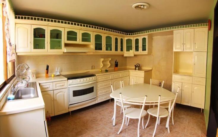 Foto de casa en venta en  58, san andrés totoltepec, tlalpan, distrito federal, 2819437 No. 31