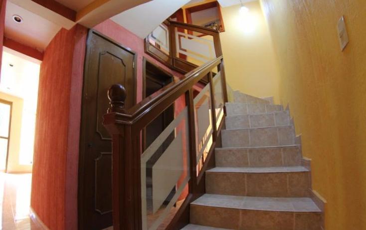 Foto de casa en venta en  58, san andrés totoltepec, tlalpan, distrito federal, 2819437 No. 32