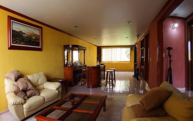 Foto de casa en venta en  58, san andrés totoltepec, tlalpan, distrito federal, 2819720 No. 21