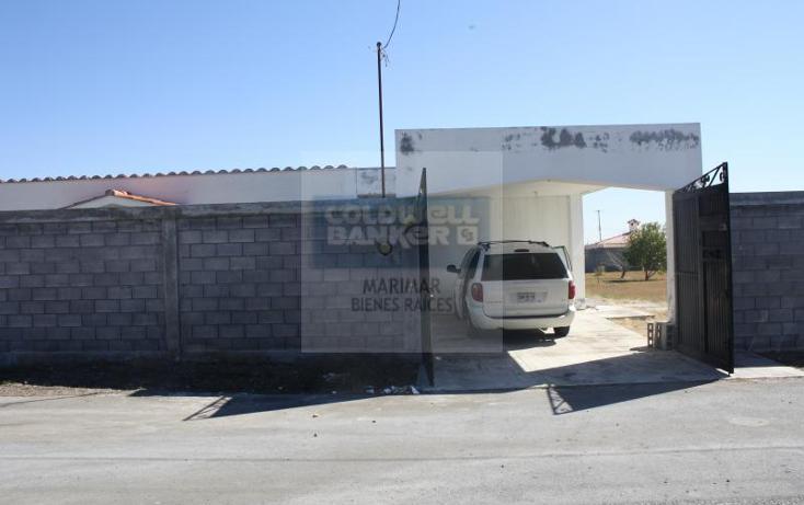 Foto de rancho en venta en  211, atongo de abajo, cadereyta jiménez, nuevo león, 1608882 No. 01