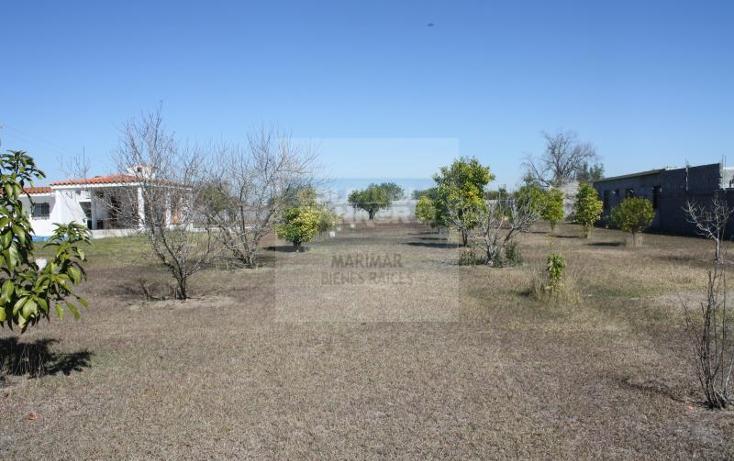 Foto de rancho en venta en  211, atongo de abajo, cadereyta jiménez, nuevo león, 1608882 No. 04