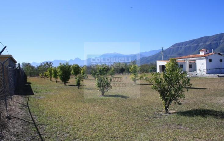 Foto de rancho en venta en  211, atongo de abajo, cadereyta jiménez, nuevo león, 1608882 No. 06