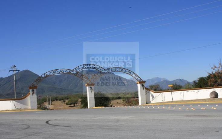 Foto de rancho en venta en  211, atongo de abajo, cadereyta jiménez, nuevo león, 1608882 No. 09