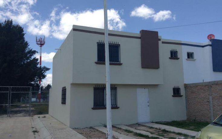 Foto de casa en venta en flor de jamaica 120, nuevo durango i, durango, durango, 1804594 no 01