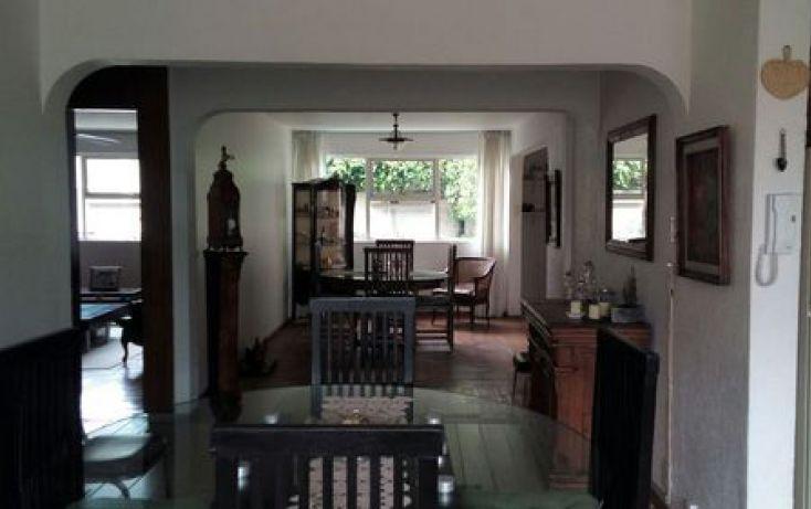 Foto de casa en condominio en renta en, flor de maria, álvaro obregón, df, 1054133 no 03