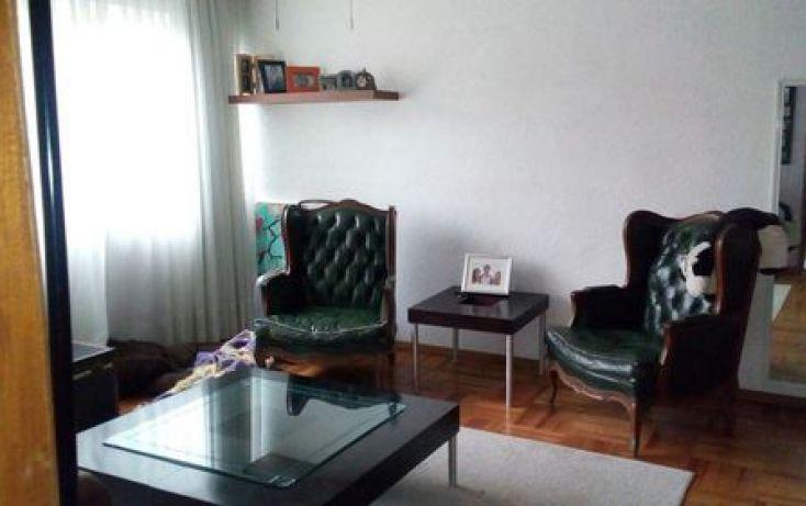 Foto de casa en condominio en renta en, flor de maria, álvaro obregón, df, 1054133 no 07