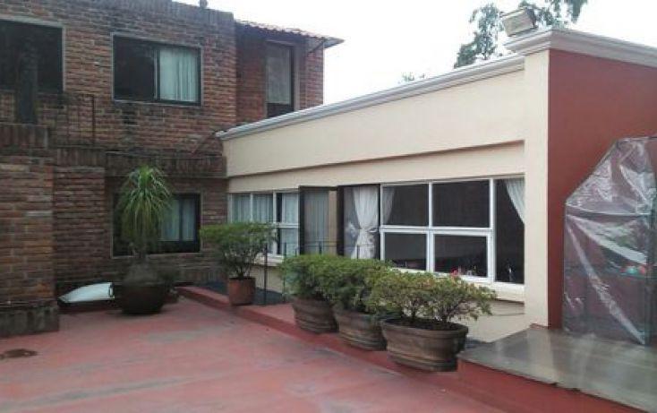 Foto de casa en condominio en renta en, flor de maria, álvaro obregón, df, 1054133 no 08