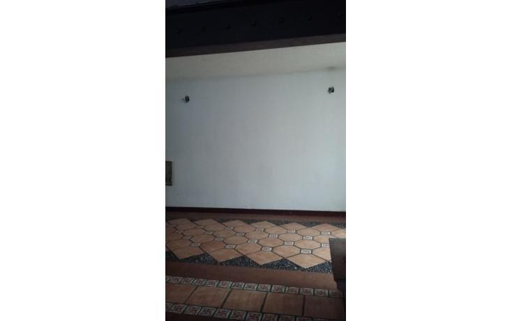 Foto de casa en venta en  , flor de maria, álvaro obregón, distrito federal, 842097 No. 08