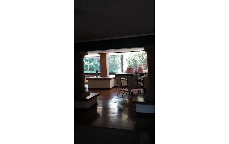 Foto de casa en venta en  , flor de maria, álvaro obregón, distrito federal, 842097 No. 12