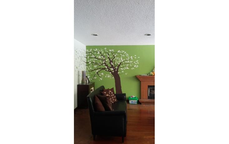Foto de casa en venta en  , flor de maria, álvaro obregón, distrito federal, 842097 No. 14