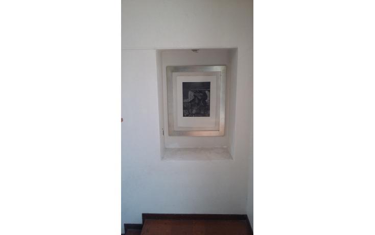 Foto de casa en venta en  , flor de maria, álvaro obregón, distrito federal, 842097 No. 16