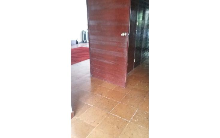 Foto de casa en venta en  , flor de maria, álvaro obregón, distrito federal, 842097 No. 18