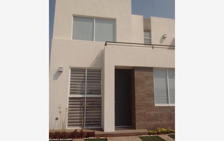 Foto de casa en venta en  78, villa sur, aguascalientes, aguascalientes, 1956718 No. 02