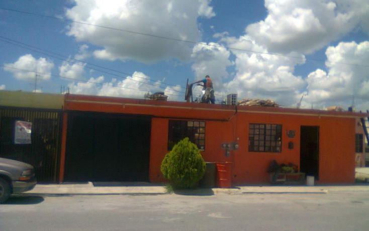 Foto de casa en venta en flor de salvia 119, san valentín, reynosa, tamaulipas, 1415275 no 02