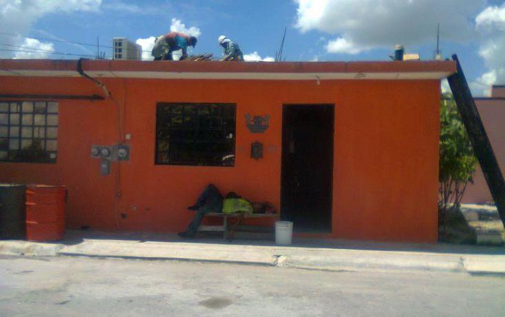 Foto de casa en venta en flor de salvia 119, san valentín, reynosa, tamaulipas, 1415275 no 07