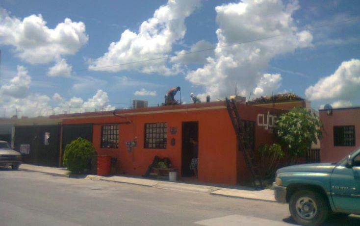 Foto de casa en venta en flor de salvia 119, san valentín, reynosa, tamaulipas, 1415275 no 23