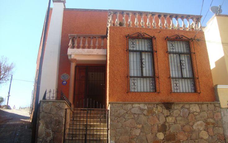 Foto de casa en renta en flor de un día 1, marfil, león, guanajuato, 1704196 no 01