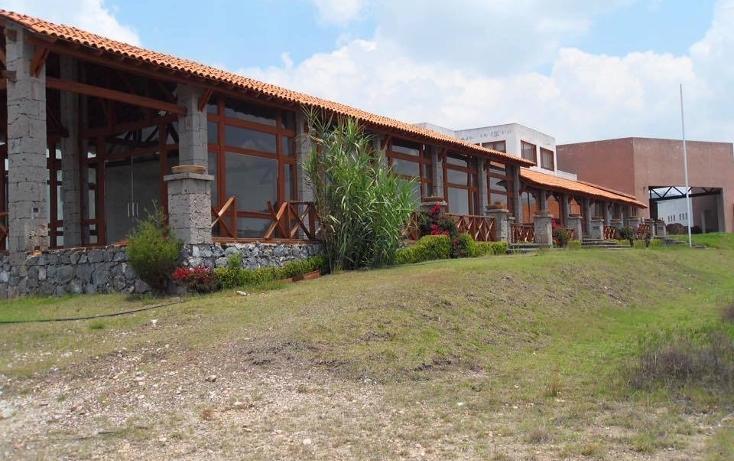 Foto de terreno habitacional en venta en  , flor del bosque, amozoc, puebla, 1384405 No. 07