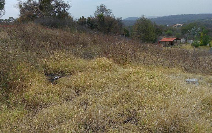 Foto de terreno habitacional en venta en, flor del bosque, amozoc, puebla, 1857316 no 02
