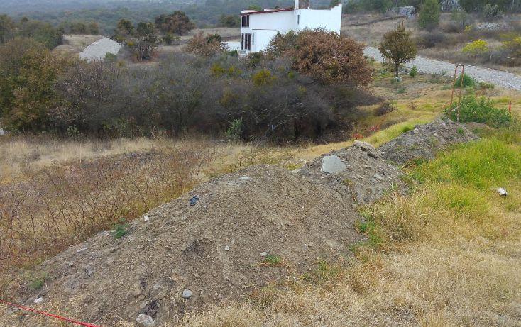 Foto de terreno habitacional en venta en, flor del bosque, amozoc, puebla, 1857316 no 04