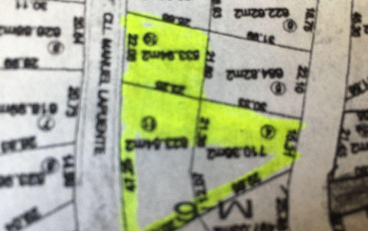 Foto de terreno habitacional en venta en, flor del bosque, amozoc, puebla, 1857316 no 06