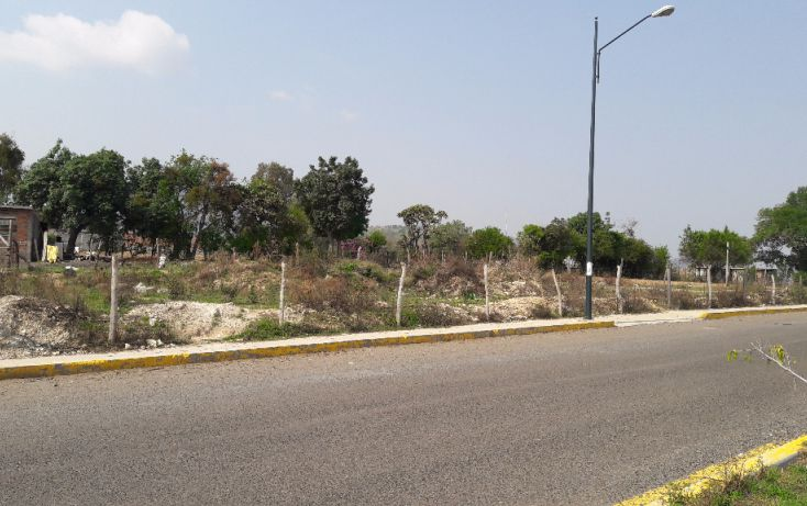 Foto de terreno comercial en venta en, flor del durazno, morelia, michoacán de ocampo, 1940850 no 01