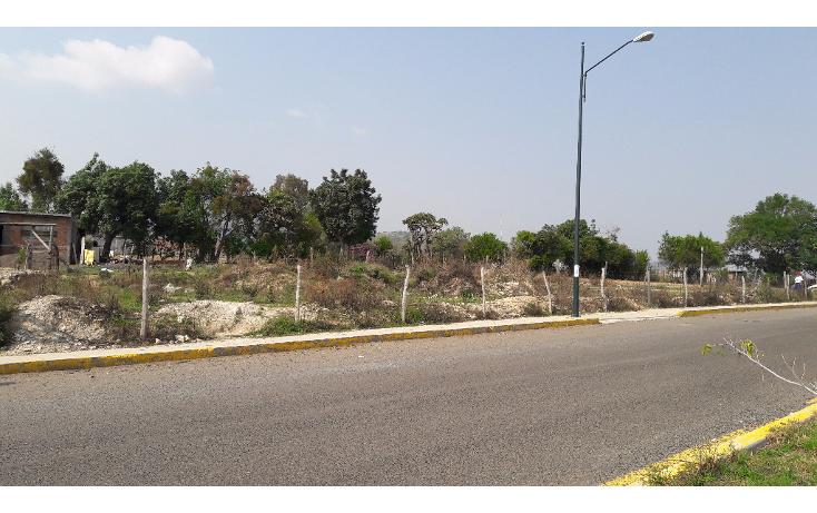 Foto de terreno comercial en venta en  , flor del durazno, morelia, michoac?n de ocampo, 1940850 No. 01