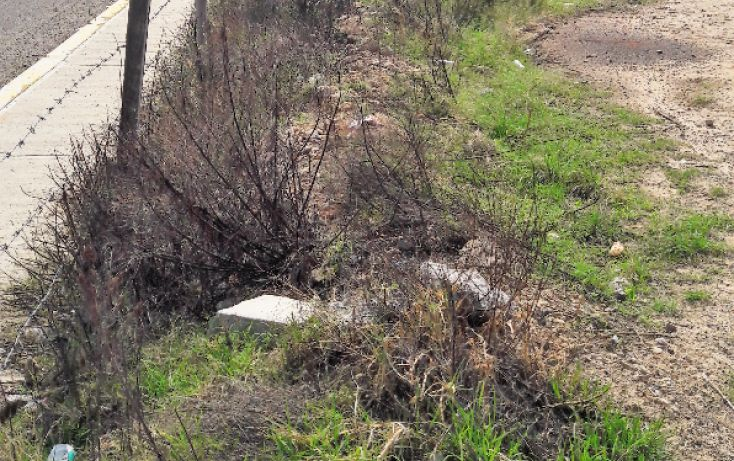 Foto de terreno comercial en venta en, flor del durazno, morelia, michoacán de ocampo, 1940850 no 03