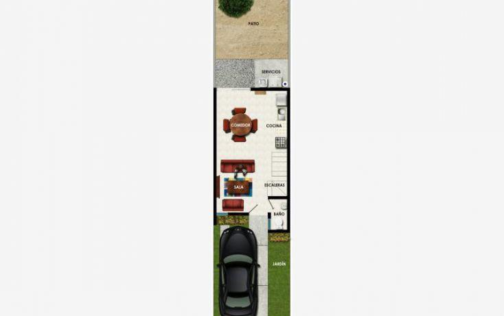 Foto de casa en venta en florencia, azteca, villa de álvarez, colima, 1669016 no 02