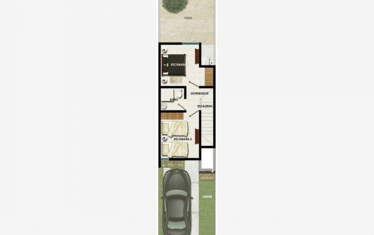 Foto de casa en venta en florencia, azteca, villa de álvarez, colima, 1669016 no 03