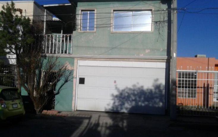Foto de casa en venta en florencio villarreal, lomas vallarta, chihuahua, chihuahua, 1617060 no 01