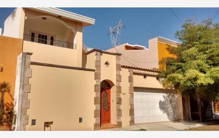 Foto de casa en renta en florentino vazquez lara 192, santa gertrudis, colima, colima, 1649864 no 01