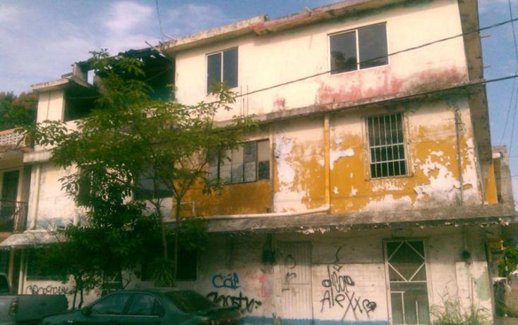 Foto de casa en venta en flores 501, tamaulipas, tampico, tamaulipas, 1528760 no 01