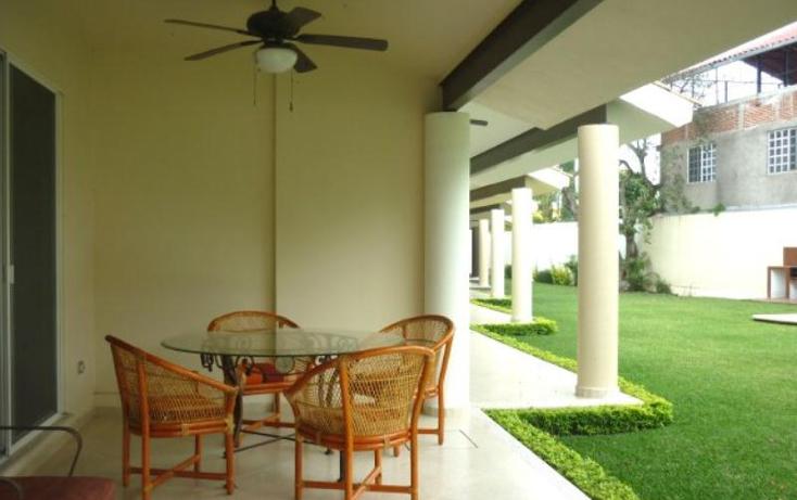 Foto de casa en venta en  879, centro jiutepec, jiutepec, morelos, 389194 No. 03