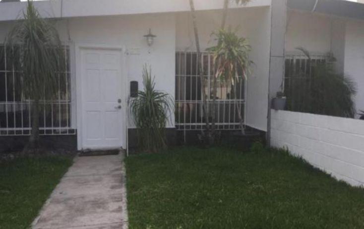 Foto de casa en renta en, flores del valle, veracruz, veracruz, 1279871 no 01