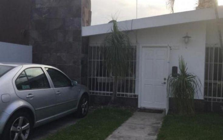Foto de casa en renta en, flores del valle, veracruz, veracruz, 1279871 no 02